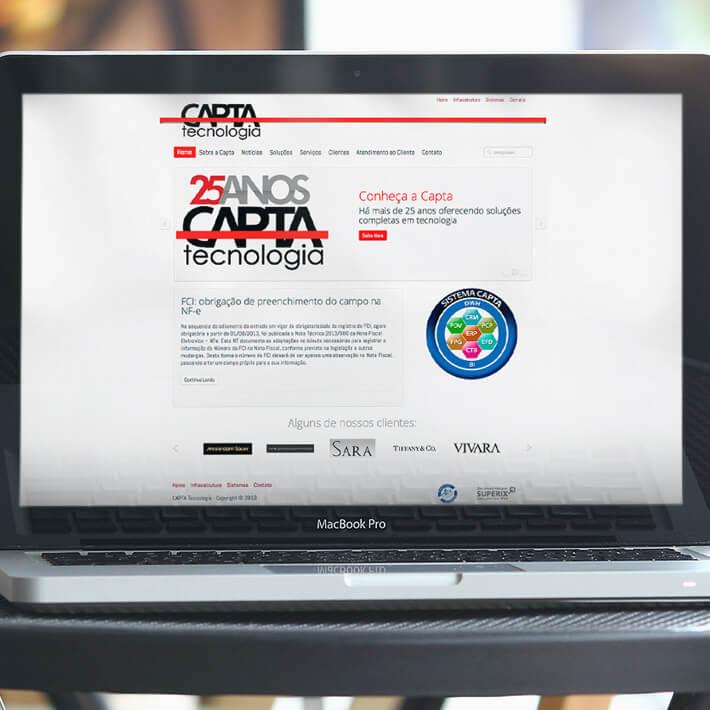 CAPTA Tecnologia