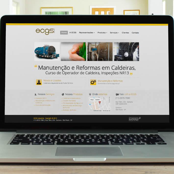 ECGS Industrial