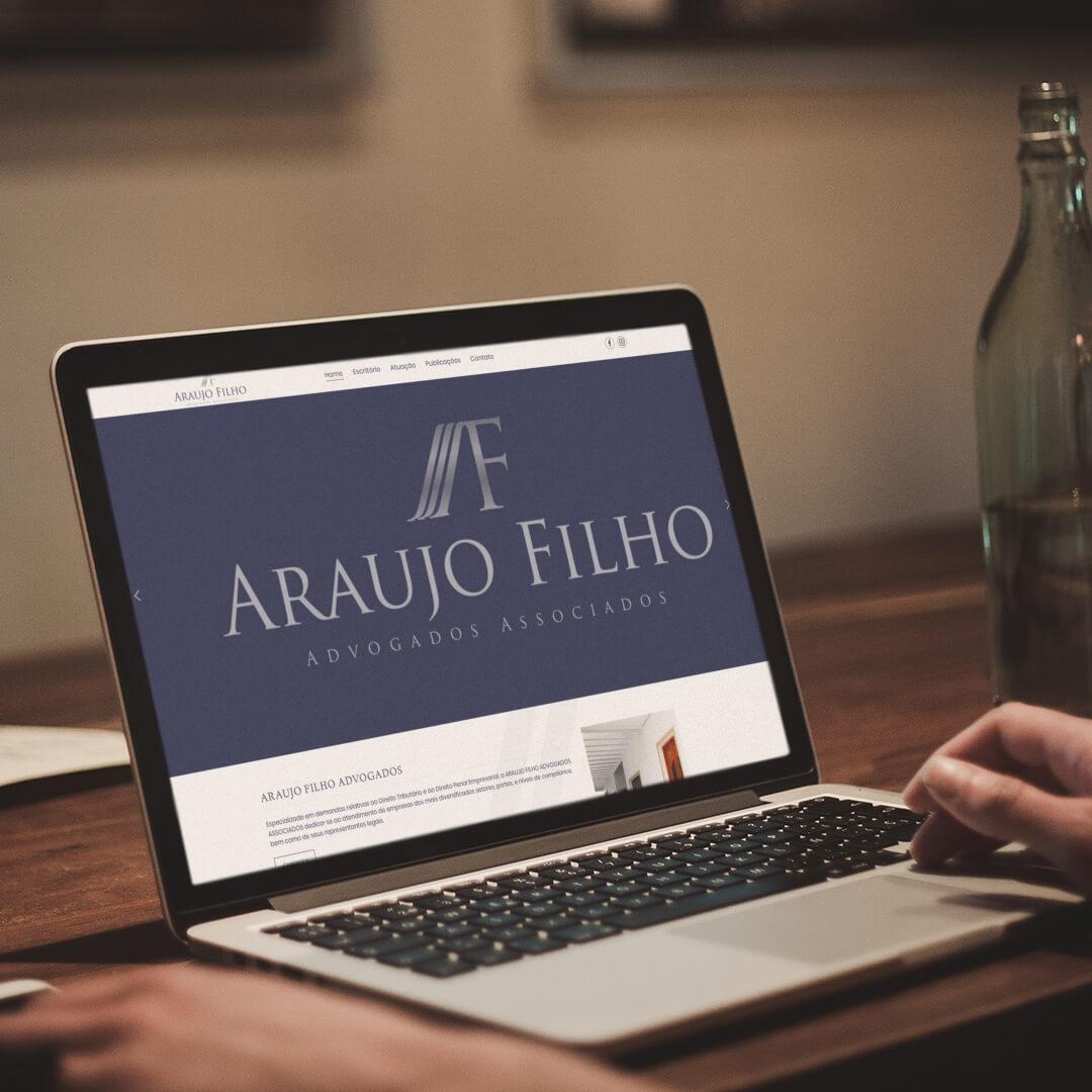 Araujo Filho Advogados Associados