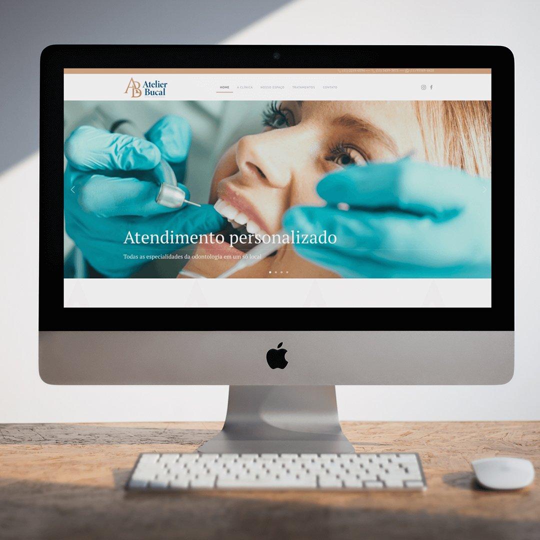 Atelier Bucal Odontologia